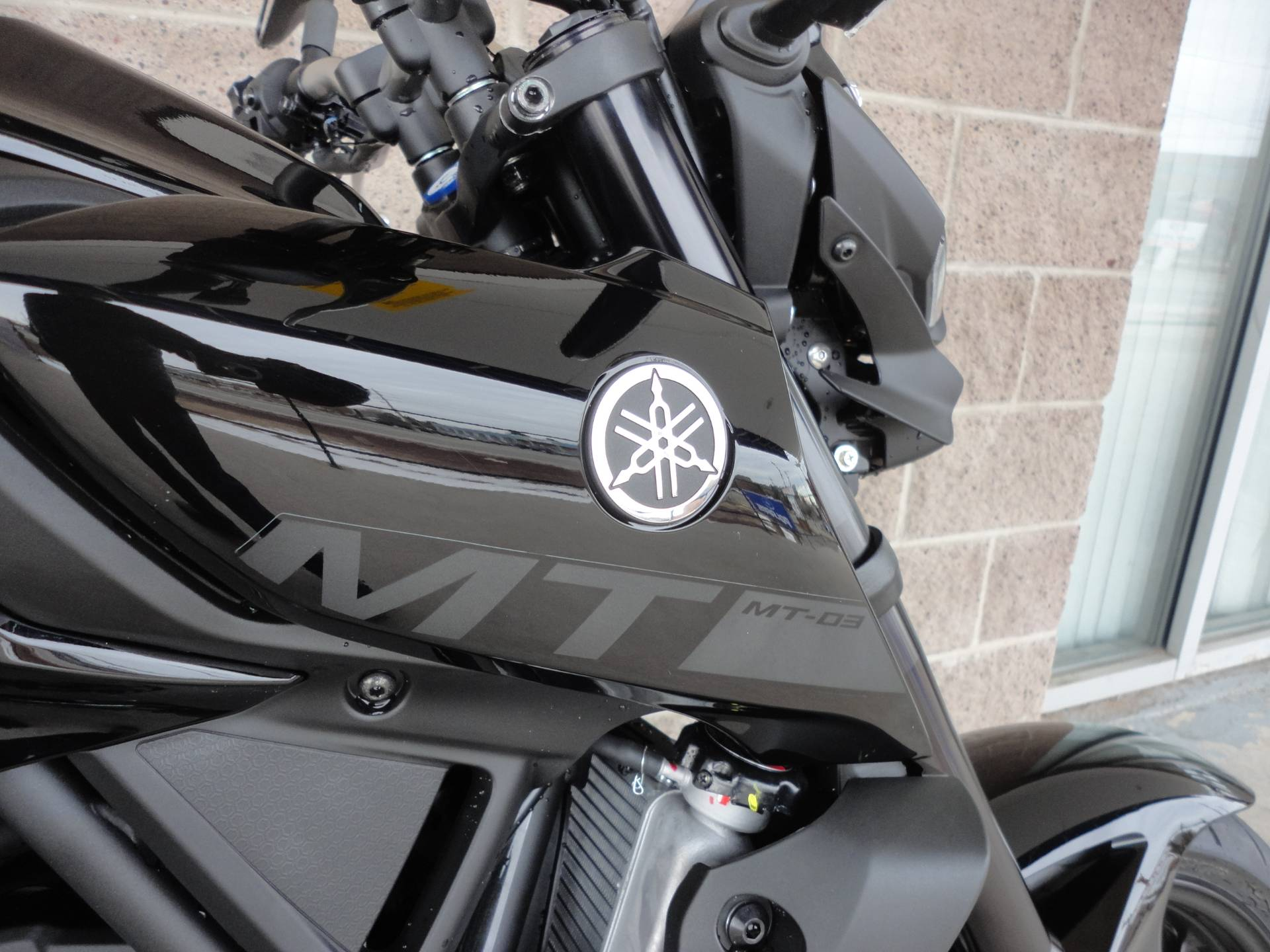 2020 Yamaha MT-03 in Denver, Colorado - Photo 21