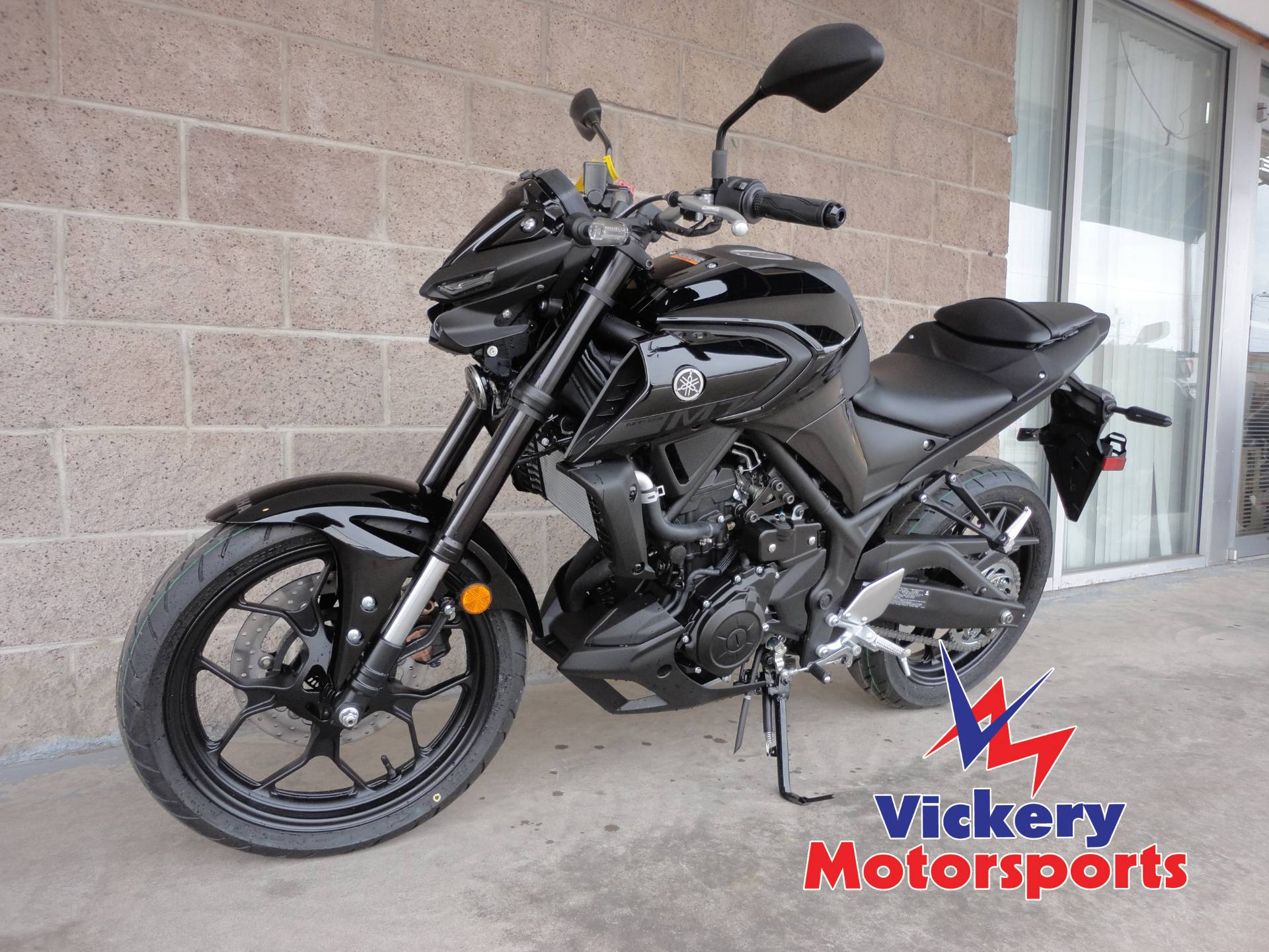 2020 Yamaha MT-03 in Denver, Colorado - Photo 1