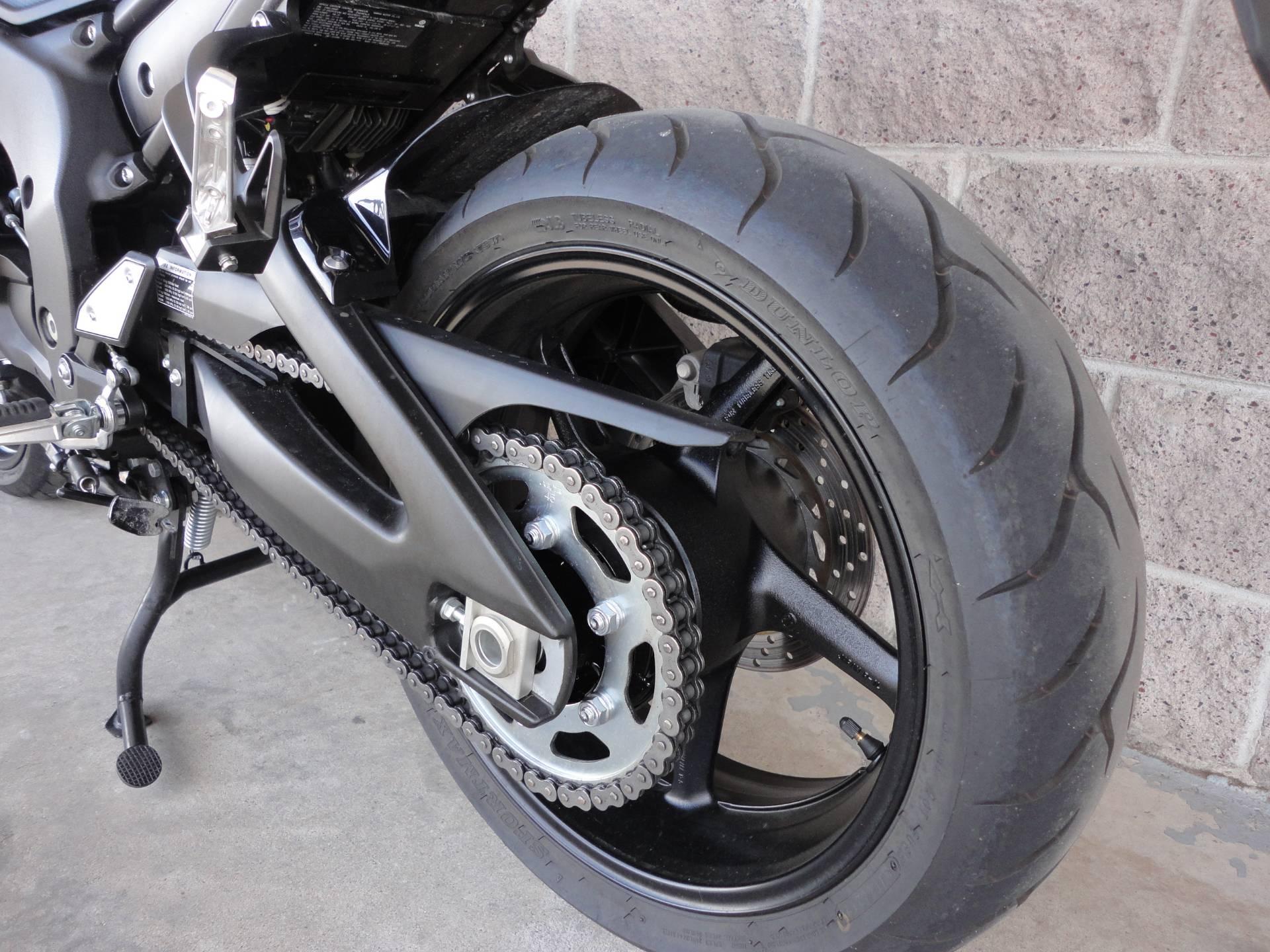 2013 Yamaha FZ1 in Denver, Colorado