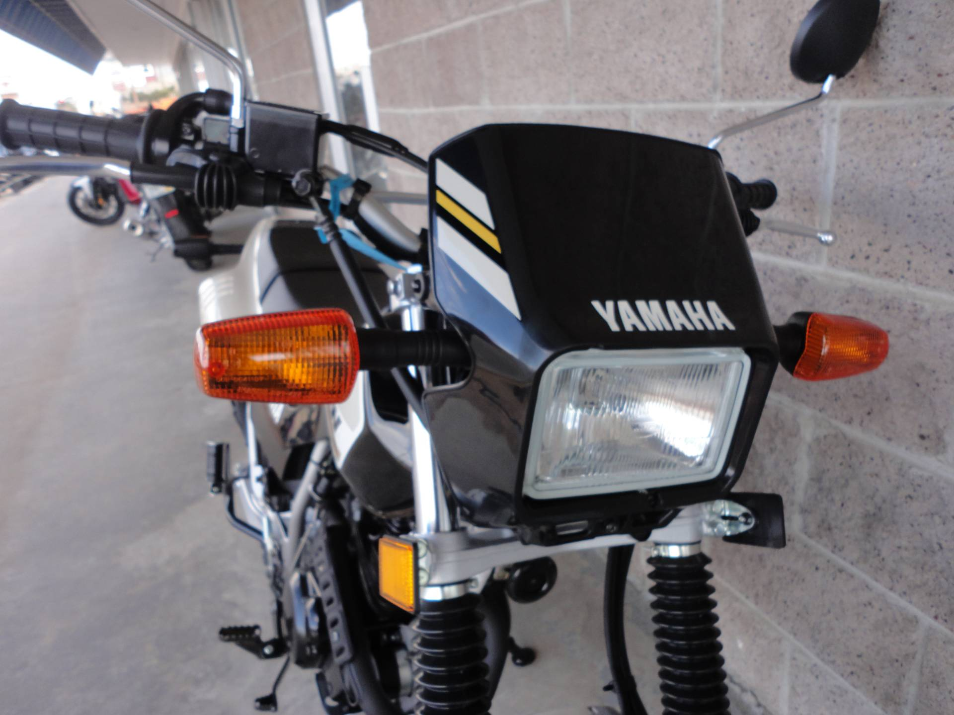 2019 Yamaha TW200 in Denver, Colorado - Photo 14