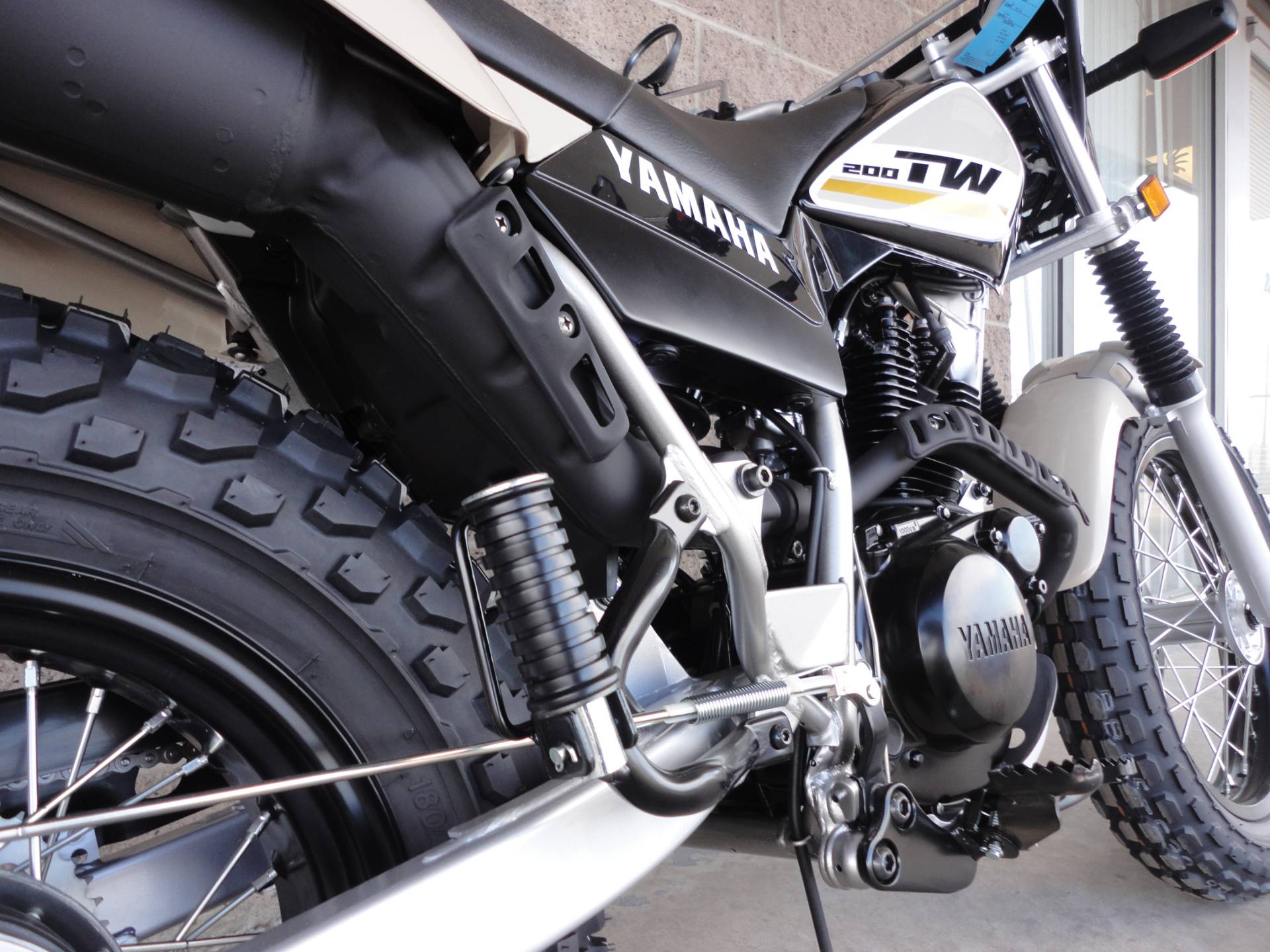 2019 Yamaha TW200 in Denver, Colorado - Photo 19