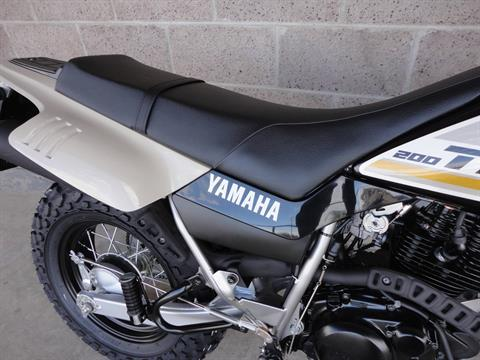 2019 Yamaha TW200 in Denver, Colorado