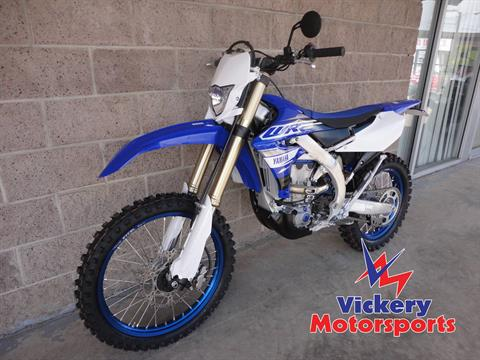 2019 Yamaha WR450F in Denver, Colorado - Photo 1