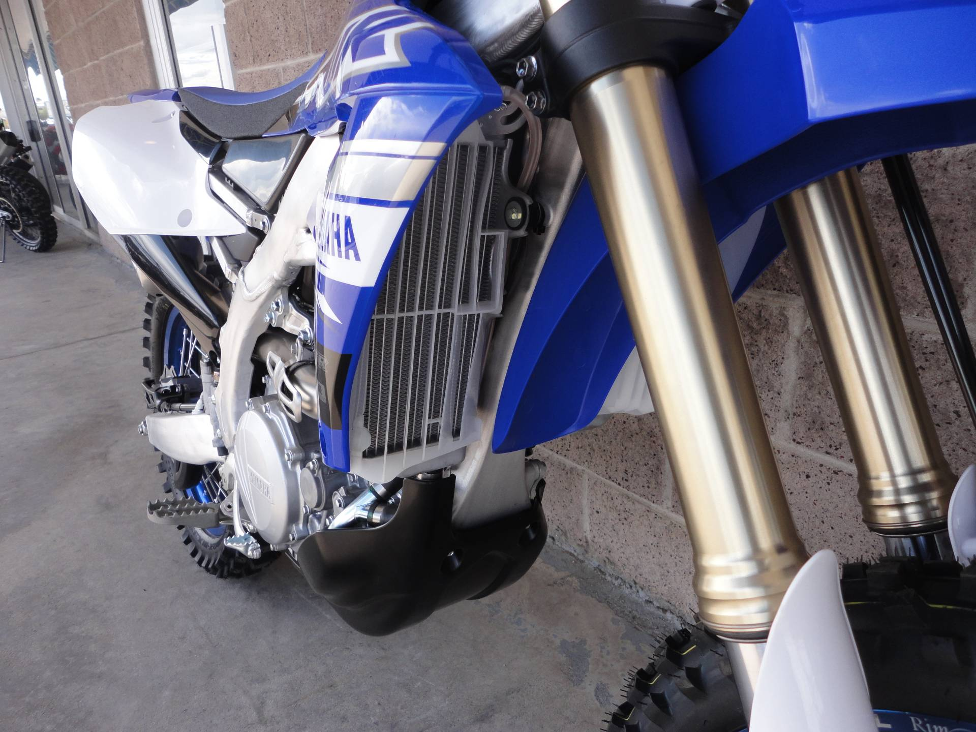 2019 Yamaha WR450F in Denver, Colorado - Photo 15