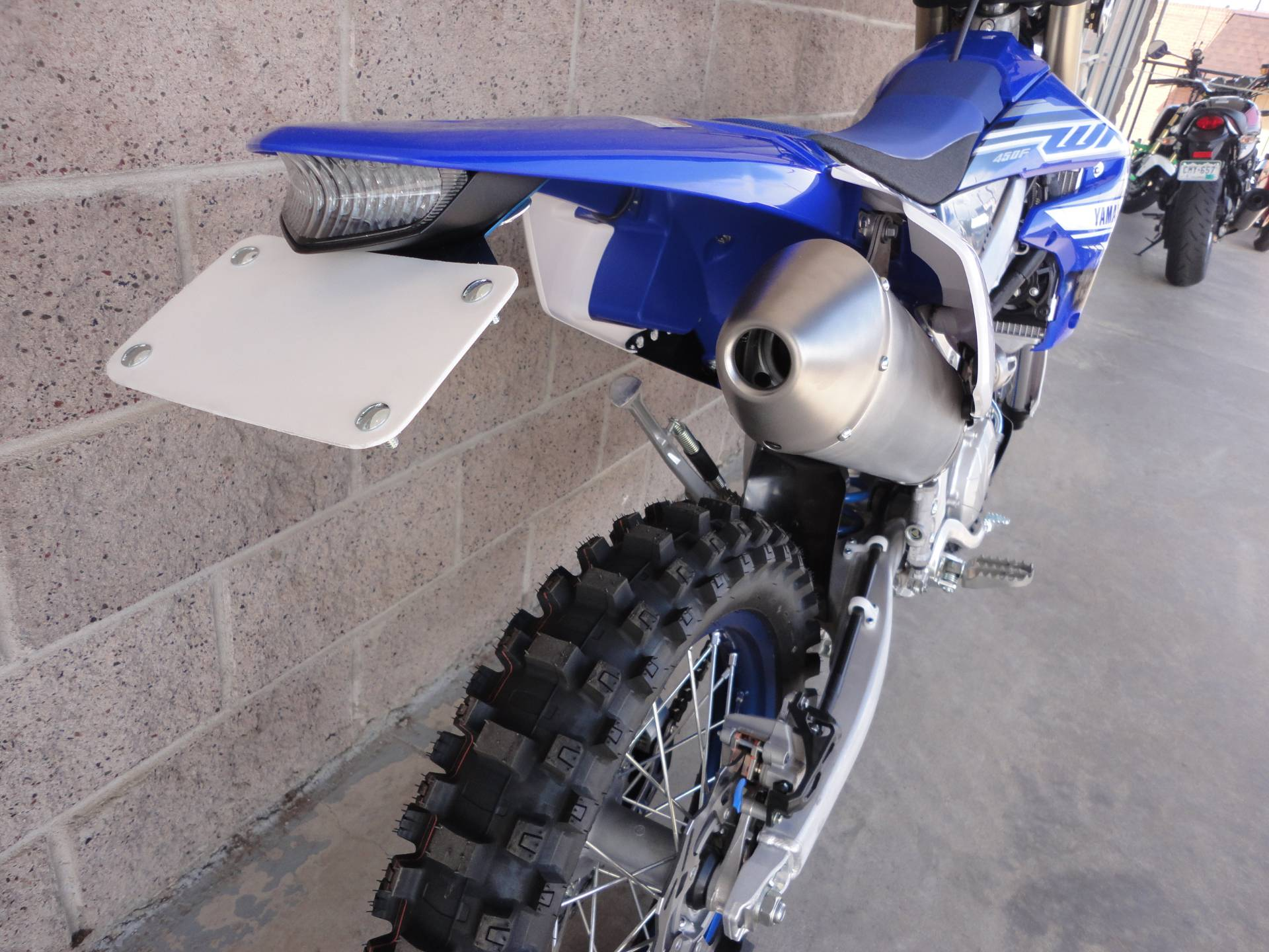 2019 Yamaha WR450F in Denver, Colorado - Photo 19