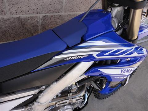 2019 Yamaha WR450F in Denver, Colorado - Photo 21