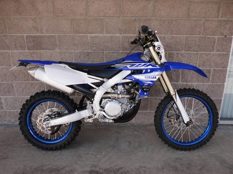 2019 Yamaha WR450F in Denver, Colorado - Photo 12