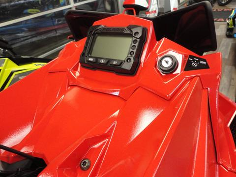 2020 Polaris 800 PRO-RMK 163 SC in Denver, Colorado - Photo 6