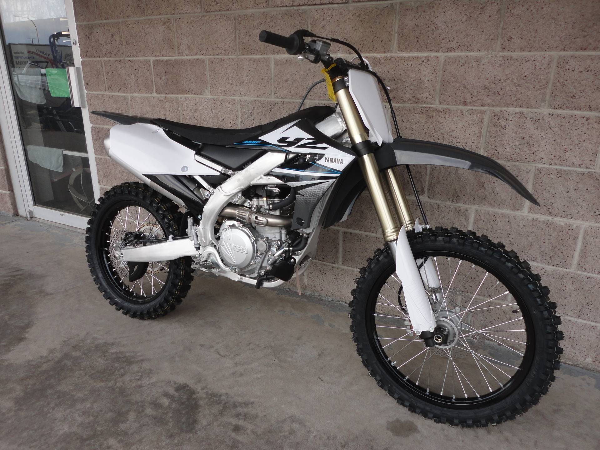 2020 Yamaha YZ450F in Denver, Colorado - Photo 10