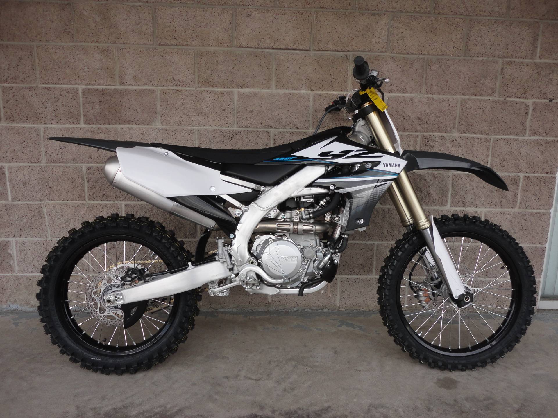 2020 Yamaha YZ450F in Denver, Colorado - Photo 11