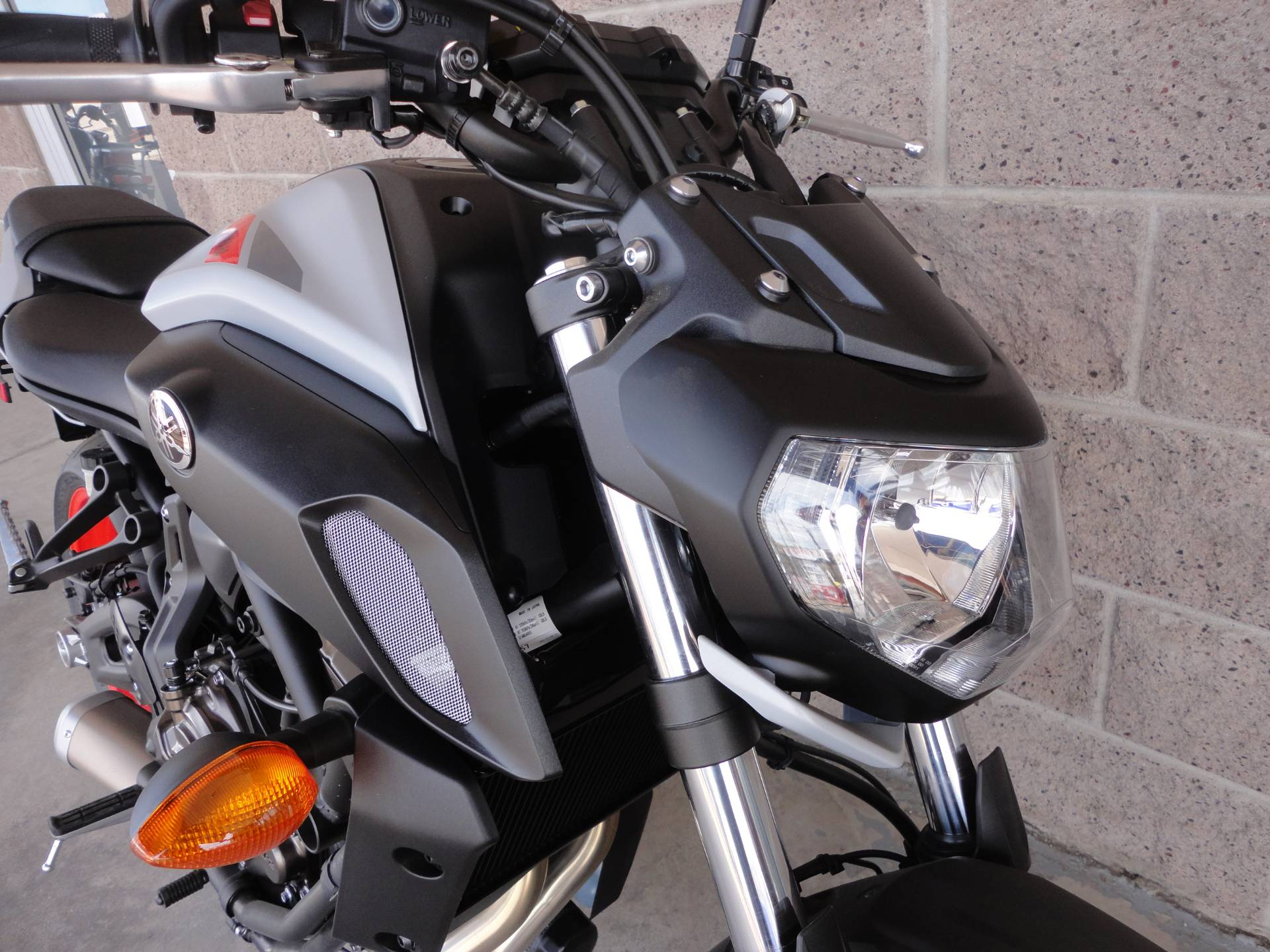 2019 Yamaha MT-07 in Denver, Colorado - Photo 14