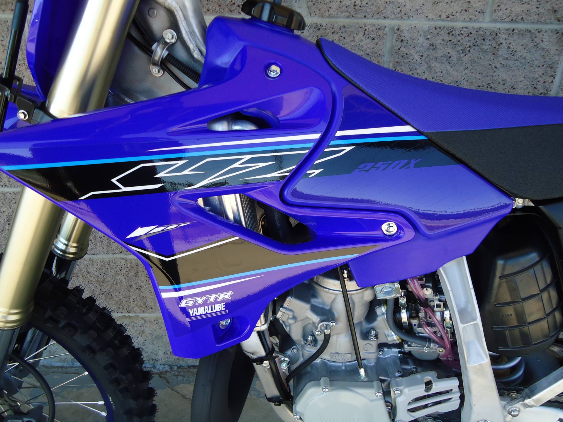 2021 Yamaha YZ250 in Denver, Colorado - Photo 3