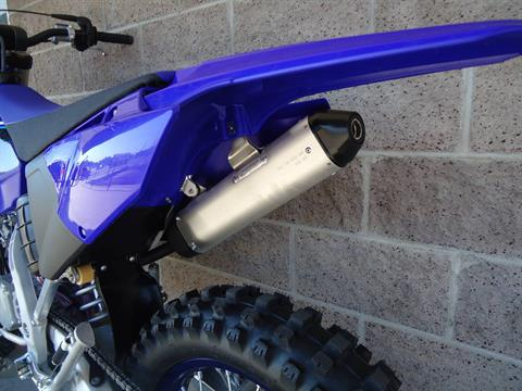 2021 Yamaha YZ250 in Denver, Colorado - Photo 8