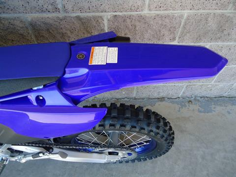 2021 Yamaha YZ250 in Denver, Colorado - Photo 9