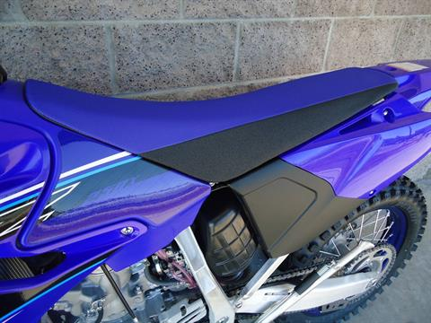 2021 Yamaha YZ250 in Denver, Colorado - Photo 11