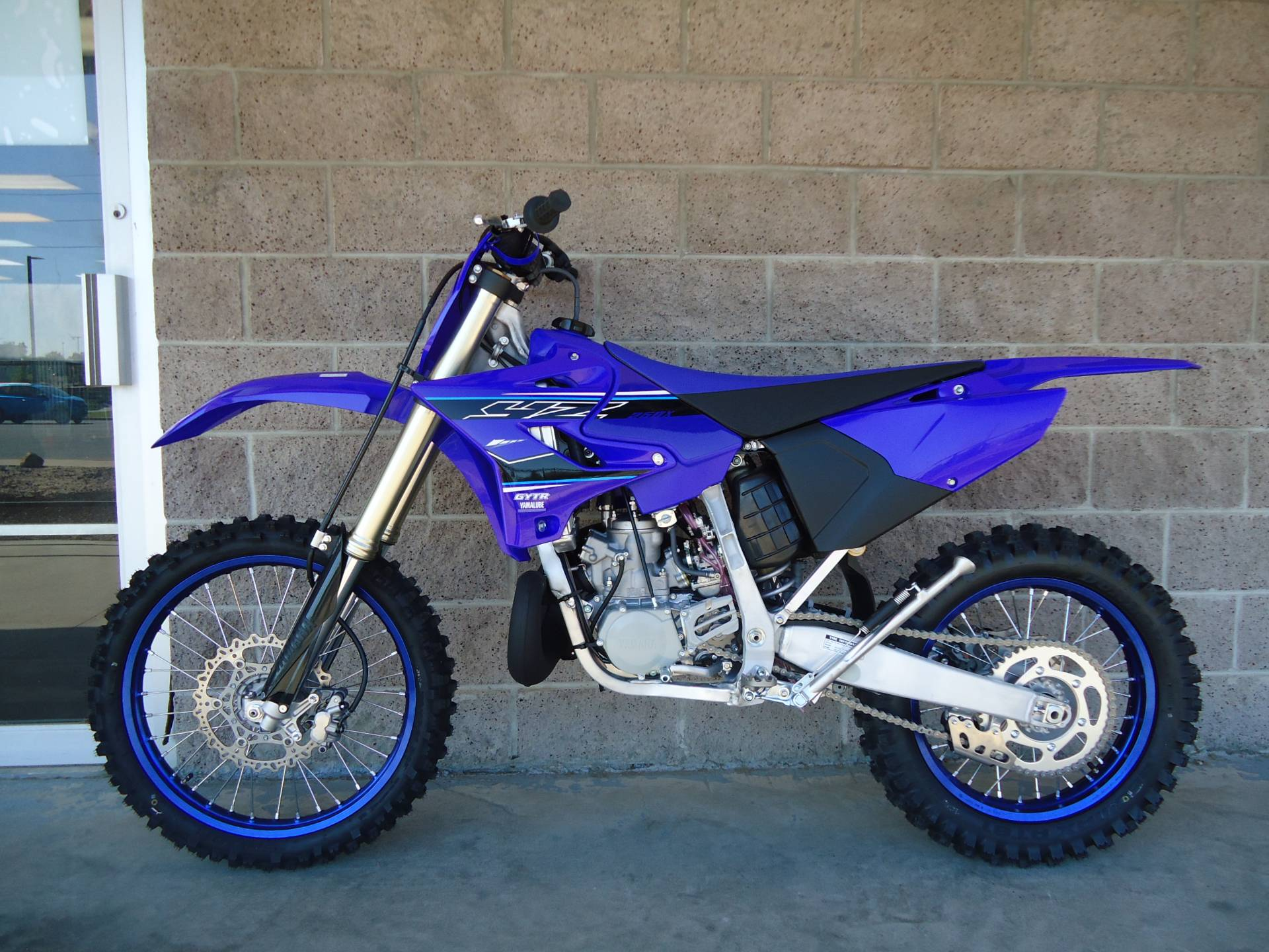 2021 Yamaha YZ250 in Denver, Colorado - Photo 2