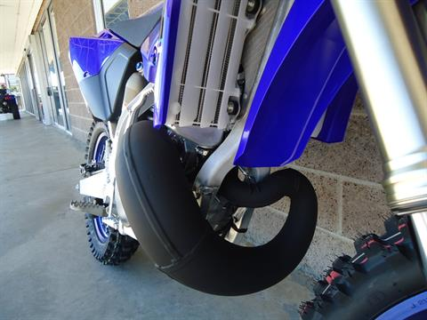 2021 Yamaha YZ250 in Denver, Colorado - Photo 16