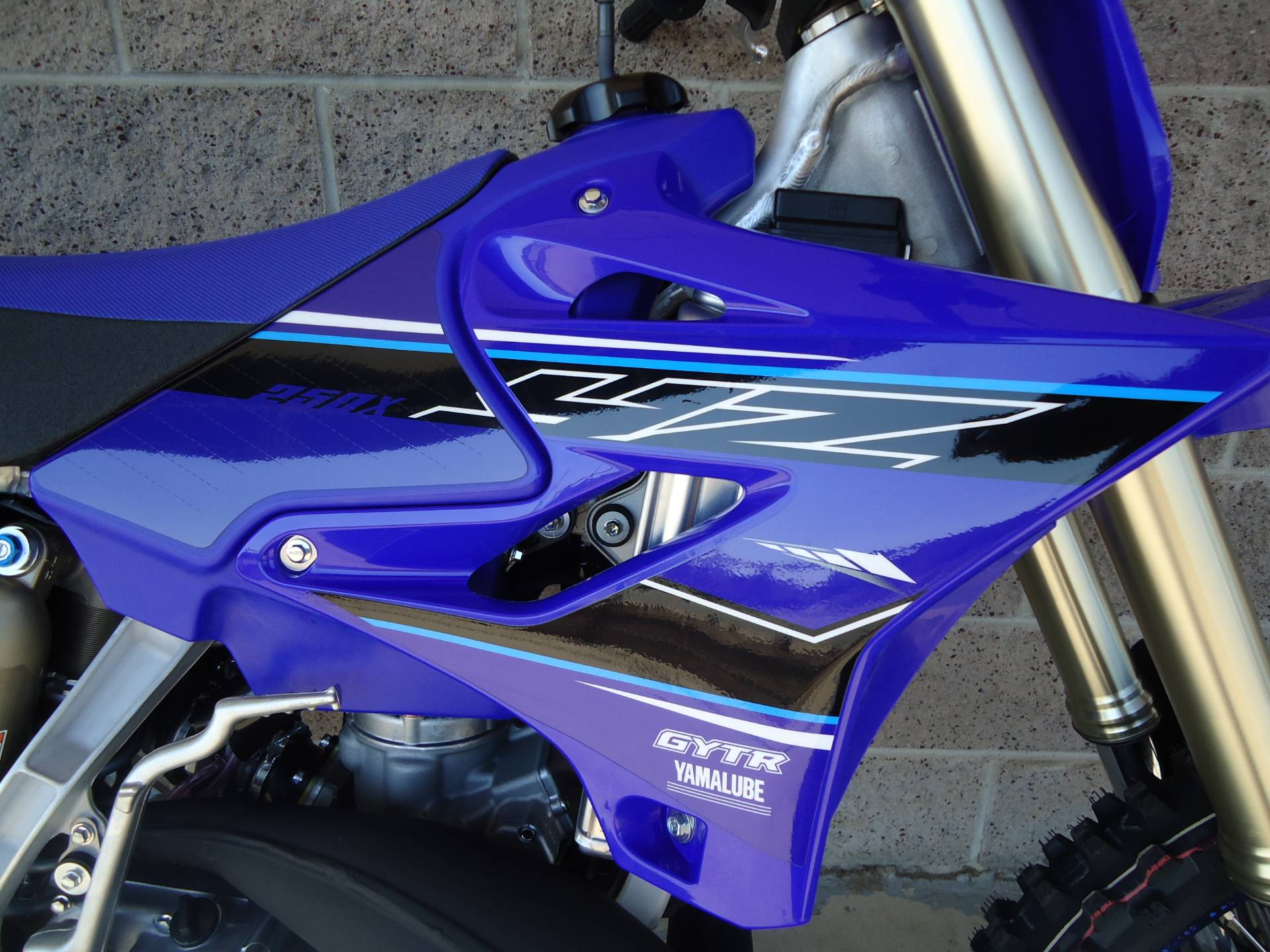 2021 Yamaha YZ250 in Denver, Colorado - Photo 17