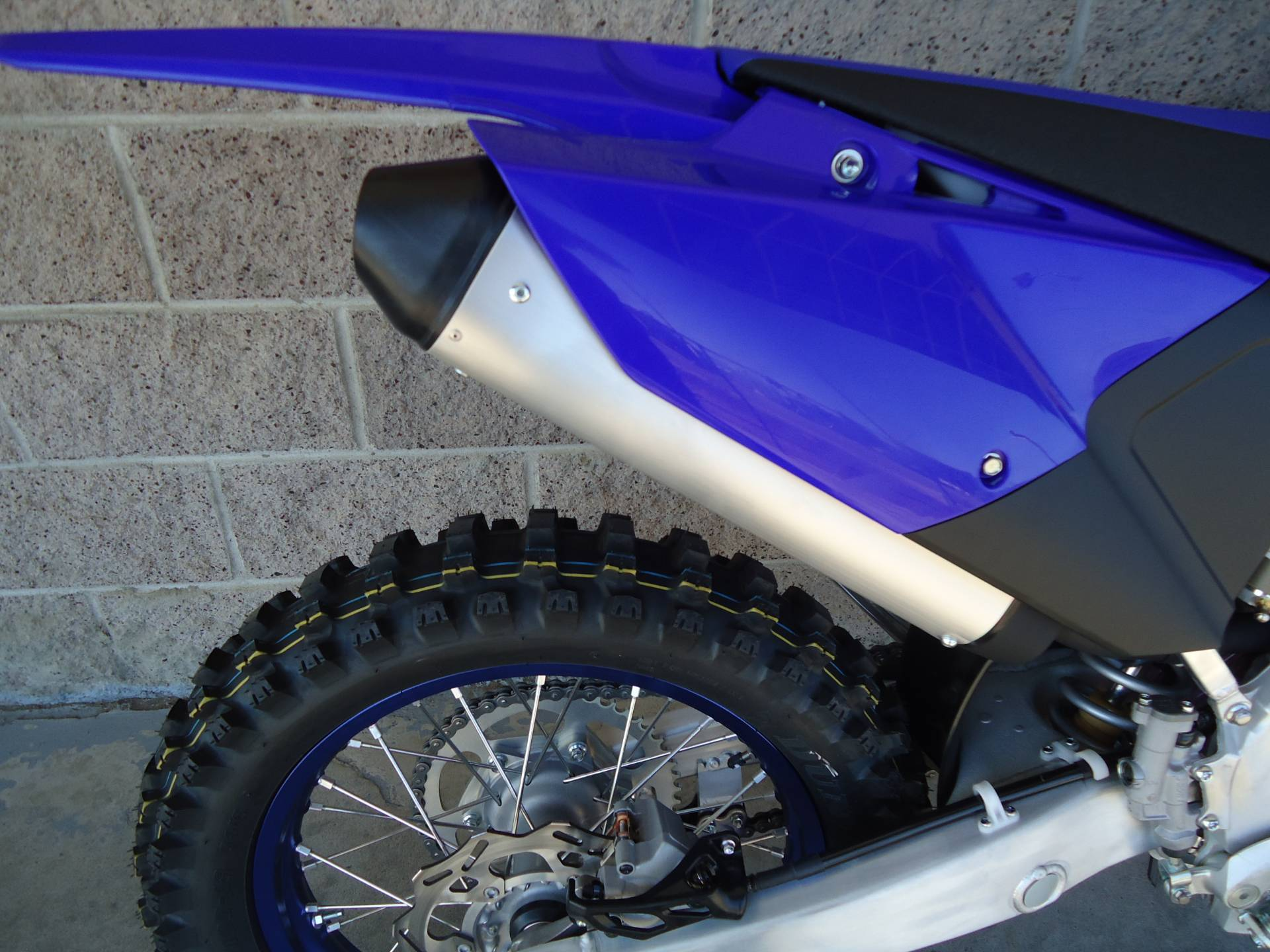2021 Yamaha YZ250 in Denver, Colorado - Photo 20