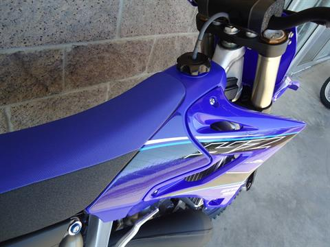 2021 Yamaha YZ250 in Denver, Colorado - Photo 21