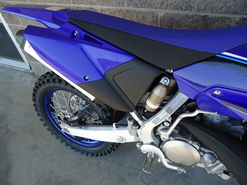 2021 Yamaha YZ250 in Denver, Colorado - Photo 22