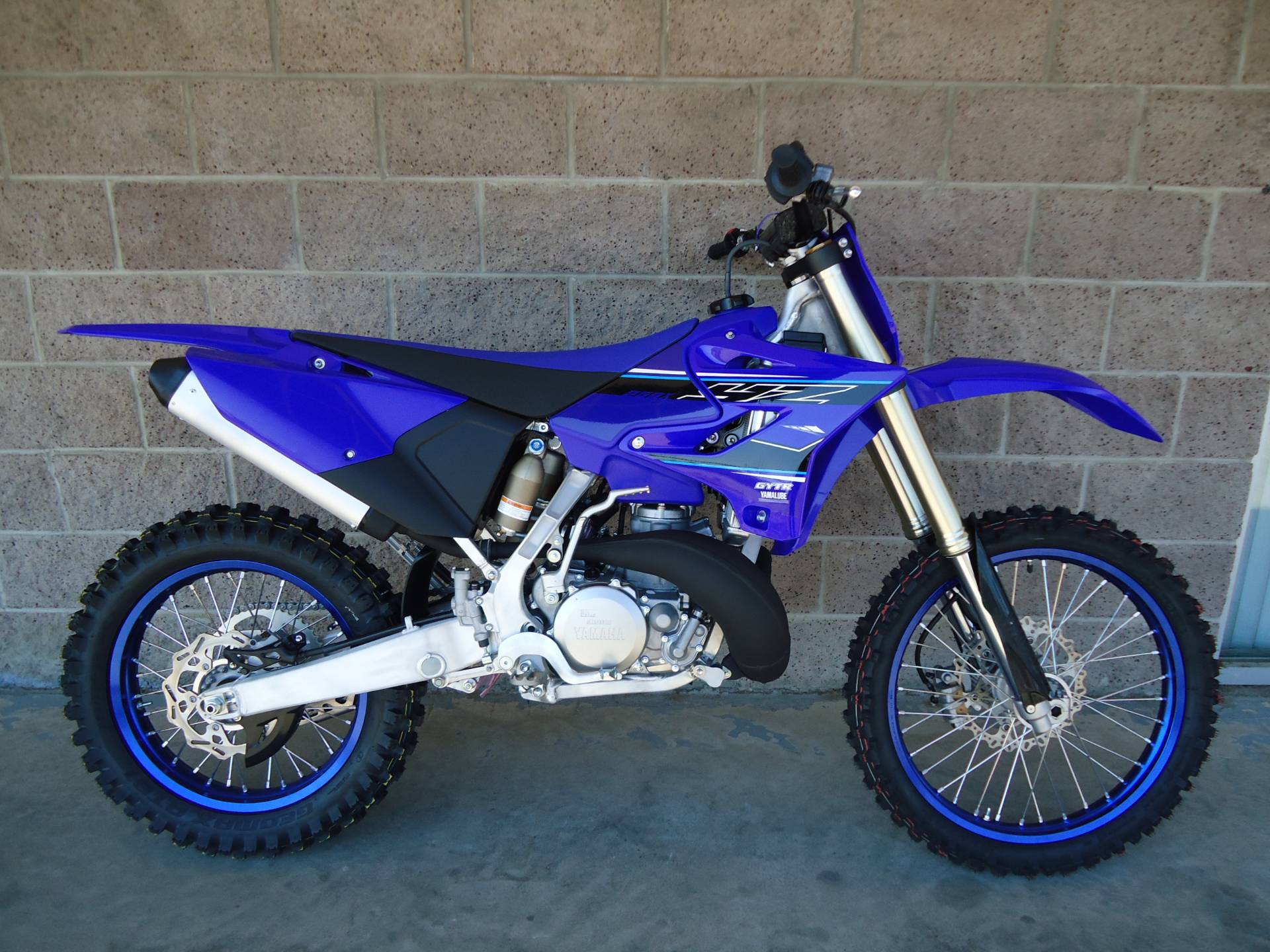 2021 Yamaha YZ250 in Denver, Colorado - Photo 13