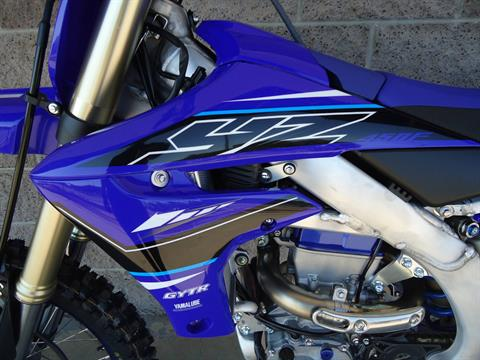 2021 Yamaha YZ450F in Denver, Colorado - Photo 3