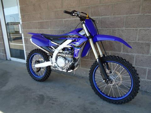 2021 Yamaha YZ450F in Denver, Colorado - Photo 11