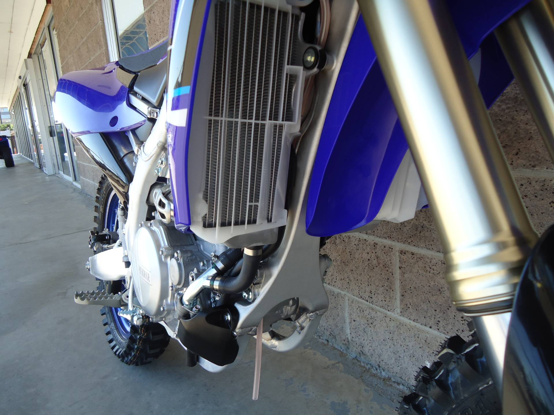 2021 Yamaha YZ450F in Denver, Colorado - Photo 15