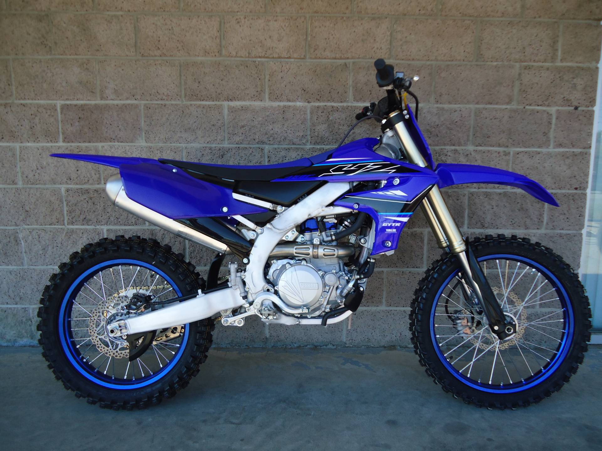 2021 Yamaha YZ450F in Denver, Colorado - Photo 12
