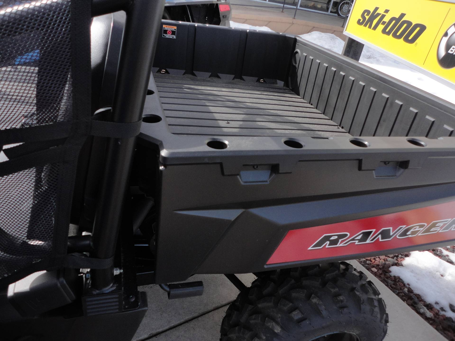 2020 Polaris Ranger 570 Full-Size in Denver, Colorado - Photo 6