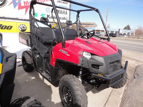 2020 Polaris Ranger 570 Full-Size in Denver, Colorado - Photo 5