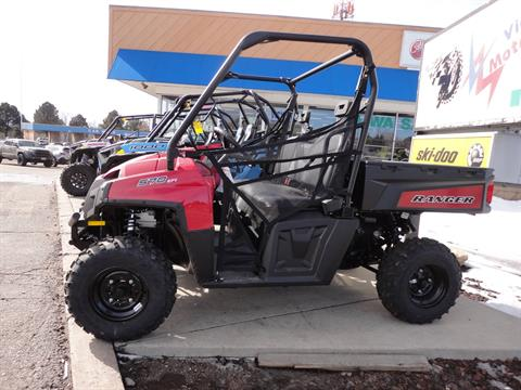 2020 Polaris Ranger 570 Full-Size in Denver, Colorado - Photo 3