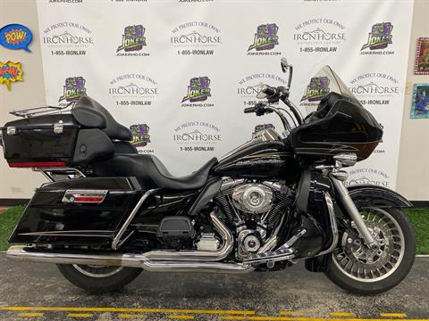 2011 Harley-Davidson Road Glide® Ultra in Blacksburg, South Carolina