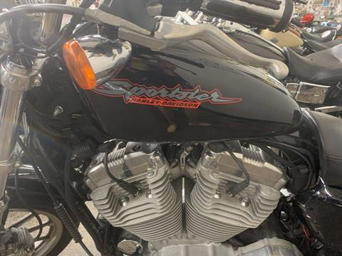 2007 Harley-Davidson Sportster 883 in Blacksburg, South Carolina - Photo 3
