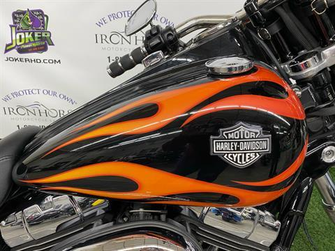 2010 Harley-Davidson Dyna® Wide Glide® in Blacksburg, South Carolina - Photo 2