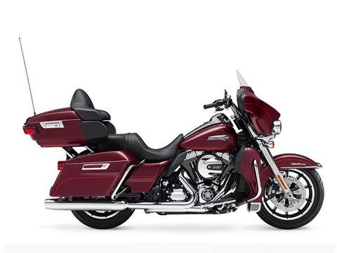 1996 Harley-Davidson Electra Glide® Ultra Classic® Low in Blacksburg, South Carolina - Photo 1