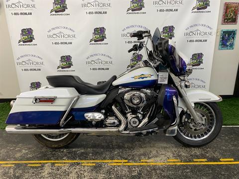 2010 Harley-Davidson Electra Glide® Ultra Limited in Blacksburg, South Carolina - Photo 2
