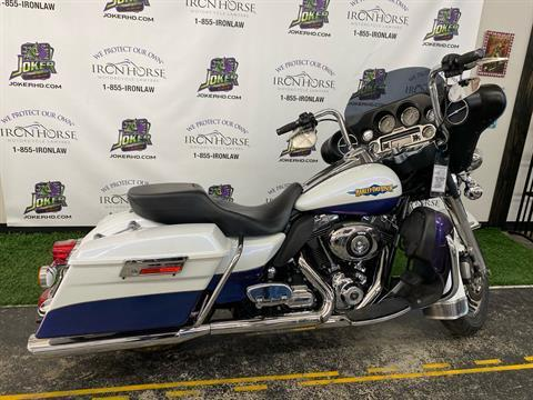 2010 Harley-Davidson Electra Glide® Ultra Limited in Blacksburg, South Carolina - Photo 3