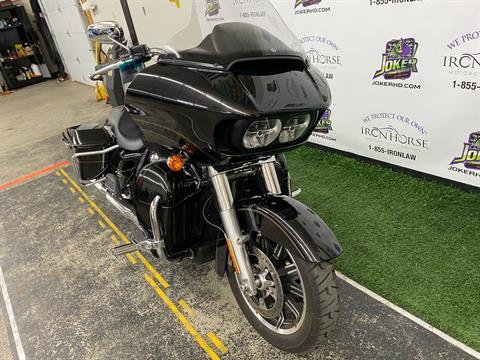 2017 Harley-Davidson Road Glide® Ultra in Blacksburg, South Carolina - Photo 13