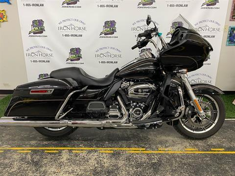2017 Harley-Davidson Road Glide® Ultra in Blacksburg, South Carolina - Photo 17