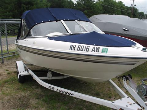 1996 Sunbird Spirit 150 in Center Ossipee, New Hampshire