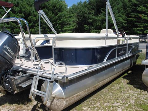 2014 SunChaser Classic 8522 in Center Ossipee, New Hampshire