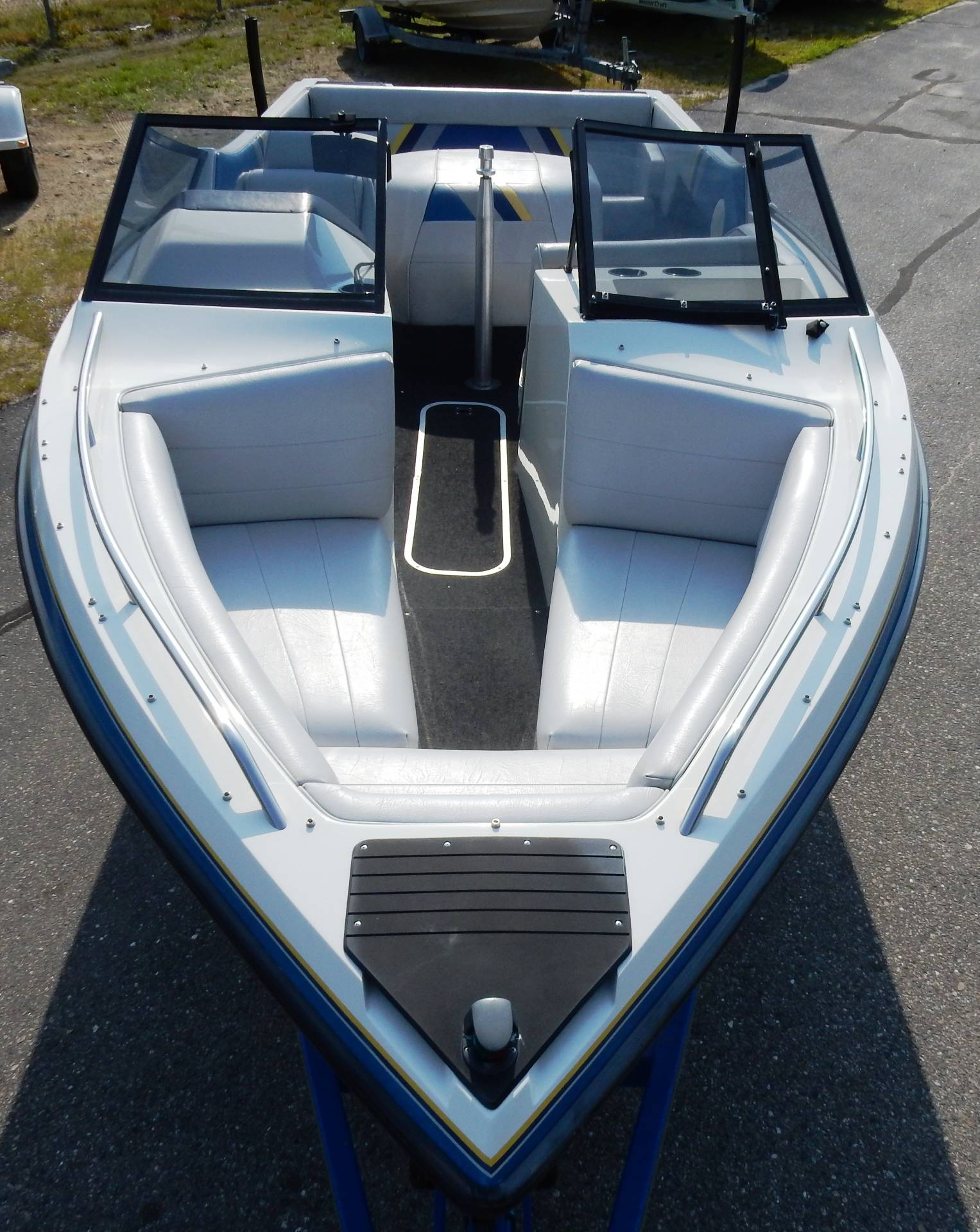 1991 Malibu EURO F3 in Center Ossipee, New Hampshire
