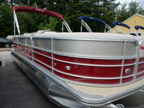 2017 South Bay 224 RS in Center Ossipee, New Hampshire