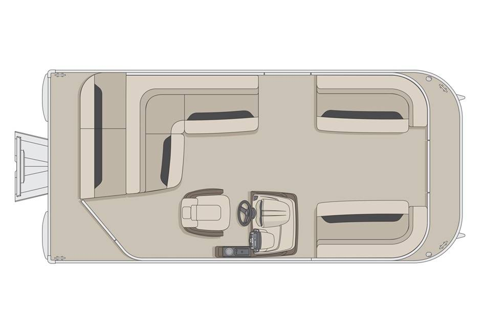 2018 Princecraft VECTRA 19 in Center Ossipee, New Hampshire