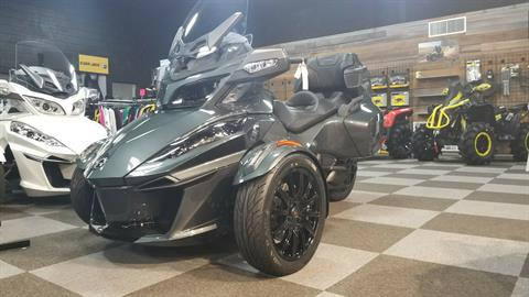 2018 Can-Am Spyder RT Limited in Jesup, Georgia