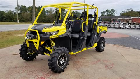 2019 Can-Am Defender Max X mr HD10 in Jesup, Georgia