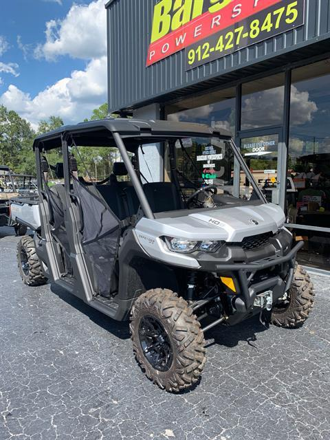 2019 Can-Am Defender MAX XT HD8 in Jesup, Georgia - Photo 1