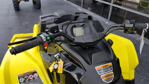 2019 Can-Am Outlander X mr 650 in Jesup, Georgia - Photo 4